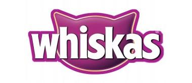 Hrana uscata Whiskas