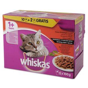 cea mai bună hrană pentru blana pisicii 5